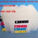 GC41 refillable cartridge for Ricoh SG2100 SG2100N SG2010L SG3100 SG3110DNW