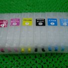 Top Quality PP100 Refillable Ink Cartridges for EPSON   PP-100