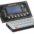 Bluetooth Audio Receiver Wireless FLAC WAV WMA MP3 Decoder Board Recording 12V