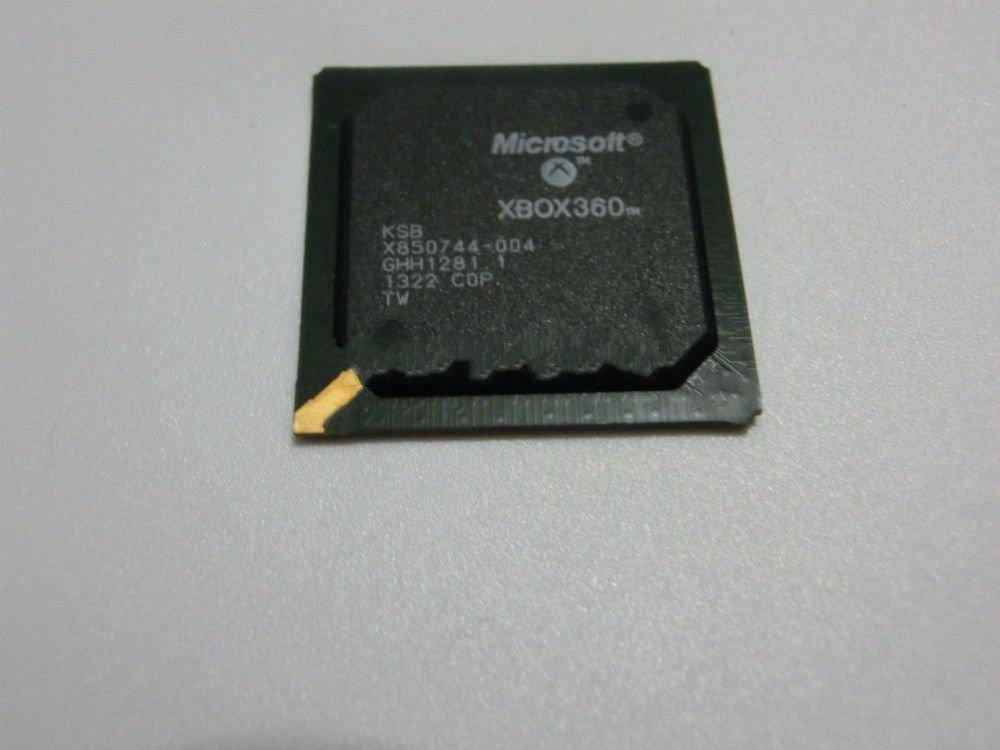 Microsoft Xbox360 Xbox 360 KSB X850744-004 X850744 004 GPU BGA Game chip