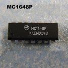 MC1648P DIP-14 Integrated Circuit from ON Semiconductor