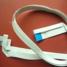 Original & new printhead data cable for Epson 1390 1400 1430 1500W printer