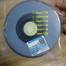 Original For Hitachi ACF AC-7813KM-25 LCD Screen TAB Repair Tape 1.2mm*50M