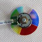 New Vivitek D855ST D856ST D857WT D859 D860 Projector Color Wheel