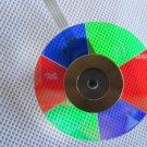 New INFOCUS SP7205 SP7210 SP7200 SP5700 Projector Color Wheel