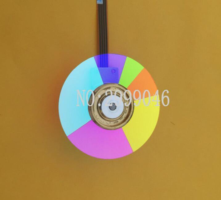 New BENQ W1050 Projector Color Wheel