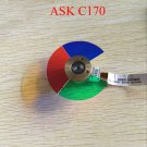 New ASK C170 Projector Color Wheel