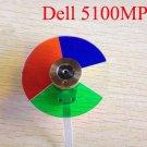 New Dell 5100MP Projector Color Wheel