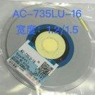 Original For Hitachi ACF AC-735LU-16 LCD Screen Repair Tape 1.5mm*50M(New Date)