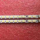 "1 Pair 62LED 475MM For 42"" Hisense LED Backlight GT-1110977-B RSAG7.820.4691"