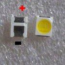 01.JT.2835BPW1-C jufei 3V 3528 2835 100LM cool color TV BACKLIGHT LED 50pcs/lot