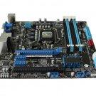 Original For Asus P8H77-M PRO/CM6870/DP-MB Intel H77 Motherboard LGA1155 USB 3.0