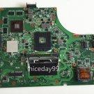 For Asus  K53SV rev.3.1 Laptop motherboard GT540M DDR3 HM65 60-N3GMB1900-B01
