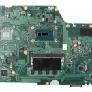 For ASUS X751LD REV.2.5 90NB04P1-R000C0 Intel i3-5005U Motherboard with Gift-c