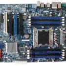 For Lenovo ThinkStation S30 03T8420 LGA2011 Intel C602 X79 SATAIII Motherboard