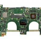 For Asus N550JV REV.2.0 Motherboard  Intel i7-4700HQ 2.4Ghz CPU 4GB MainBoard WH