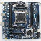New Dell Alienware R4  Motherboard  X79 LGA2011 7JNH0  07JNH0 support E5 2670-c