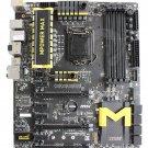 NEW for MSI Z97 MPOWER MAX AC desktop Motherboard Intel Z97 LGA1150 DDR3 USB3.0
