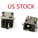 2 pcs US stock Asus X301A X401A X501A DC Power Jack Socket Connector Port WH