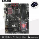 For MSI Z97 GAMING5 Intel Z97 DDR3 SATAIII USB3.0 Motherboard Gift a New Mouse-c