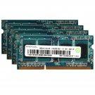 For RAMAXEL 2GB Kit Laptop Notebook Memory RAM DDR3 SO-DIMM Intel Lot