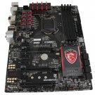 For MSI Z97 GAMING 7 Intel Motherboard LGA1150  DDR3 8xUSB 3.0 Mianboard WH