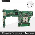 For Asus X401A X301A X501A REV:2.0 60-N30MB1103-A06 HM70 Motherboard with Gift-c