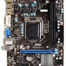 For MSI H61M-P20 (G3) MS-7788 VER:1.0 Socket LGA115X Intel mATX motherboard