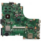 For Asus X450CC REV.2.3 Intel motherboard i3-3217U USB3.0 GT720M HM76 mainboard