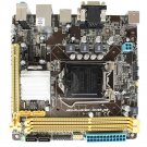 For ASUS H81I-PLUS/BMIADI/DP_MB LGA1150 DDR3 Intel H81 Motherboard Support i7 WH