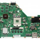 For ASUS X55VD REV.2.2 Motherboard HM76 DDR3 PGA989 GT610 1GB Mainboard WH
