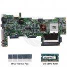 K72JR rev 2.0 motherboard for Asus Laptop HM55 DDR3 60-NXHMB1000-E19 mainboard