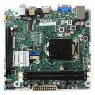 For HP IPM81-SV REV:1.01 822766-001 Desktop motherboard 822766-601 LGA1155 DDR3