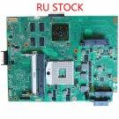 RU STOCK Asus K52JR REV.2.0 Motherboard DDR3 HM55 60-NXMMB1000-C29 fit K52JU