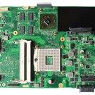 For Asus K52JR 2.3A Motherboard fit K52JU 60-NXMMB1000-C29 PGA989 DDR3 mainboard