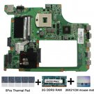 For Lenovo B560 laptop Motherboard 48.4JW06.021 DDR3 rPGA989 Mainboard with gift