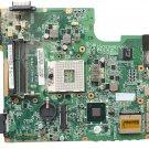 Toshiba Satellite L740   A000093450 Motherboard DAOTE5MB6F0 DDR3 HM65