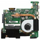 For Asus EeePC laptop 1215B rev.2.0 motherboard w/ AMD C-50 Cpu DDR3 mainboard