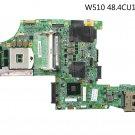 Lenovo IBM W510 QM57 W/ 4 Ram Slots s989 DDR3 Laptop Motherboard Intel 63Y1896-c