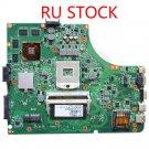 RU STOCK Asus K53SV rev.3.0 Intel motherboard GT540M HM65 DDR3 PGA989 mainboard