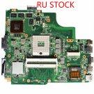 RU STOCK Asus Laptop K43SV rev.3.0 motherboard GT540M HM65 DDR3 60-N3UMB1500-C13