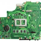 For Asus K43L REV.4.1 HM65 motherboard with thermal Pad and 26X21CM mouse mat