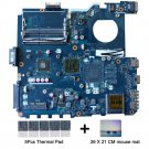 For Asus X43U K43U PBL50 LA-7321P motherboard AMD E450 CPU DDR3 with gift WH