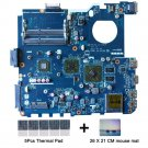 For Asus X43B K43B K43BE PBL50 LA-7321P motherboard AMD E450 CPU with gift WH