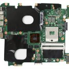 For Asus N43SL REV.2.0 Laptop motherboard HM65 PGA989 DDR3 N12P-GT-A1 mainboard