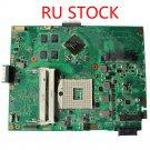 RU STOCK For Asus K52JC REV.2.0 motherboard 60-NZIMB1200-A04 HM55 PGA989 DDR3