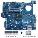For Asus X53U K53U PBL60 LA-7322P  motherboard AMD C-50 CPU DDR3 with gift WH