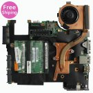 Lenovo X201 Intel i5-540M CPU 63Y2064 48.4CV13.031 Laptop Motherboard with VGA-c