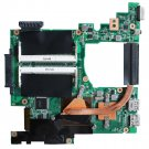1201N REV.2.2 motherboard For Asus Eee PC 08G2001NC22Q DDR2 Intel Atom N270 CPU