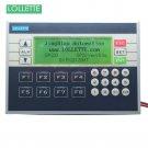 PLC&HMI LE-OP330 OP330 operate panel 12DI/8DO Transistors